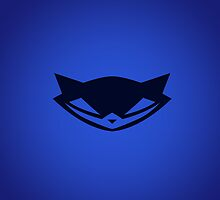 Sly Cooper Icon  by Squall234
