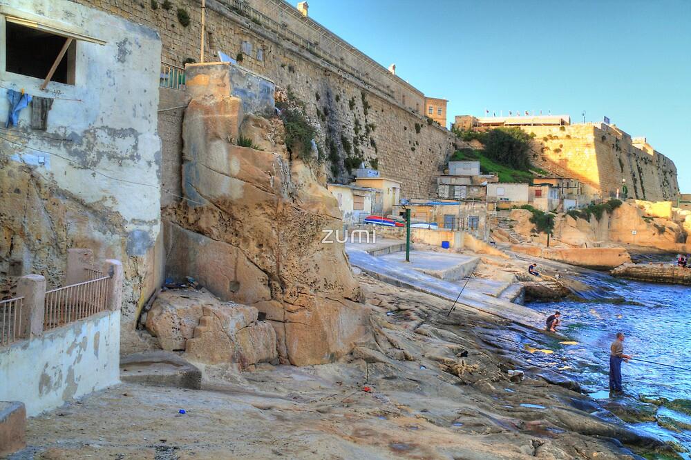 Malta life by zumi