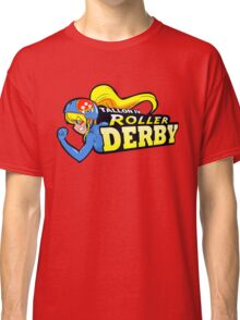 Tallon IV roller derby Classic T-Shirt
