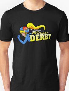 Tallon IV roller derby Unisex T-Shirt