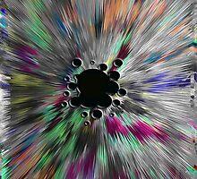 Splat by Deborah Lazarus