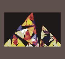 Pyramids One Piece - Short Sleeve