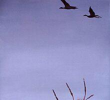Mystic Moon 2 by Faye Doherty