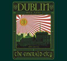 Dublin by GUS3141592