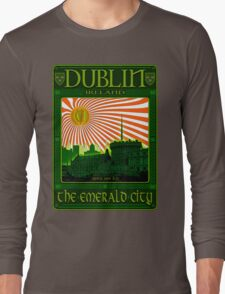 Dublin Long Sleeve T-Shirt