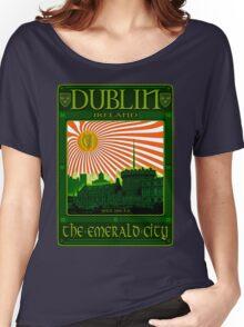 Dublin Women's Relaxed Fit T-Shirt