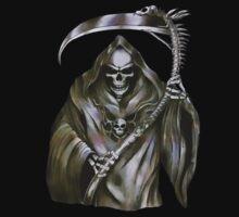 Grim Reaper by Walter Colvin