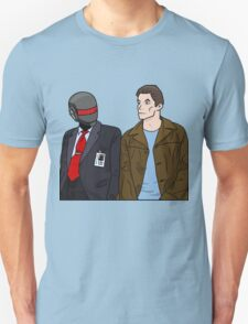 Daft Bunk T-Shirt