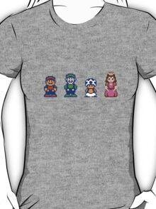 Retro Gaming T-Shirt