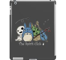 The Spirits Club iPad Case/Skin