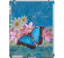 Morpho Magic iPad Case iPad Case/Skin