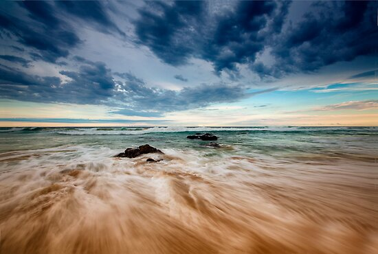 Riptide by David Haworth