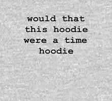 Timehoodie Hoodie