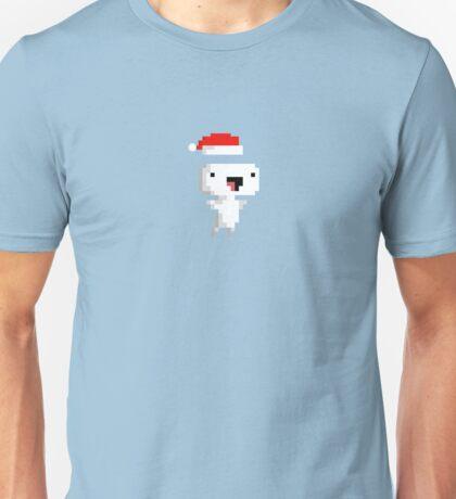 Feeling Feztive Unisex T-Shirt