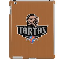 Evenfall Hall Tarths iPad Case/Skin
