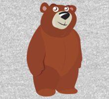 Bear Kids Clothes