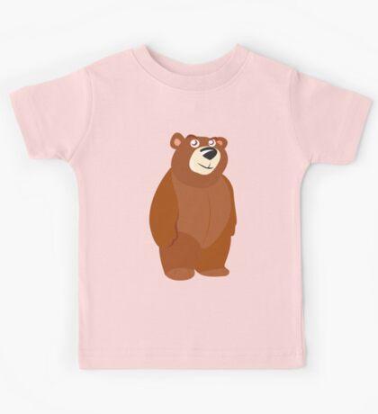 Bear Kids Tee