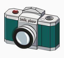 Smile, please! Kids Clothes
