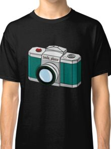 Smile, please! Classic T-Shirt