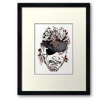 Big Boss Framed Print