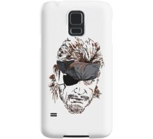 Big Boss Samsung Galaxy Case/Skin