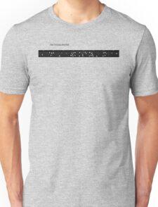 The Utopia Inquiry  Unisex T-Shirt