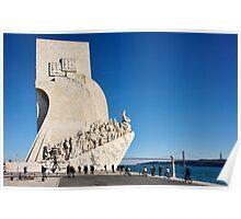 Vasco Da Gama Poster
