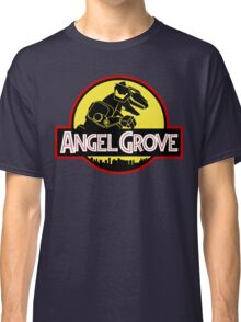 We Have a T-Rex, Too! Classic T-Shirt