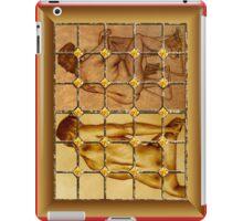 Tile Work iPad Case/Skin