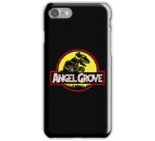 We Have a T-Rex, Too! iPhone Case/Skin