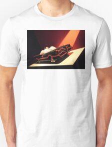 60s Lego Batmobile T-Shirt