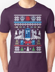 Angel Doctor Who Sweater T-Shirt