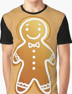 Christmas & New Year Graphic T-Shirt
