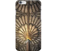 Intricate Lacework iPhone Case/Skin