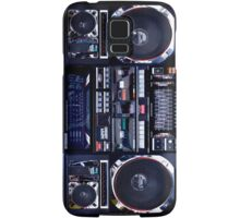 Old School Boombox iPhone Case Samsung Galaxy Case/Skin