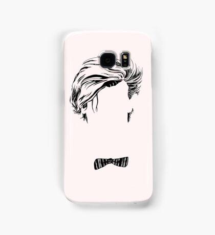 Who's that Bowtie Samsung Galaxy Case/Skin