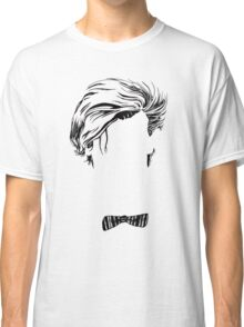 Who's that Bowtie Classic T-Shirt