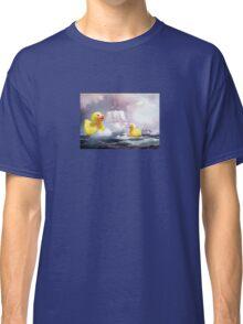 Terror on the High Seas 2 Classic T-Shirt