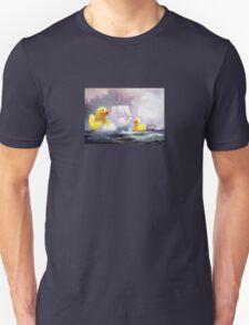 Terror on the High Seas 2 Unisex T-Shirt