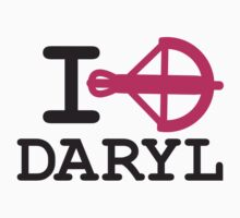 I Heart Daryl by Look Human