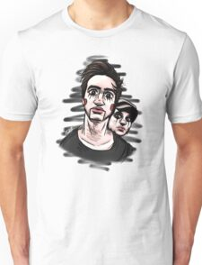 Circus Ryden Unisex T-Shirt