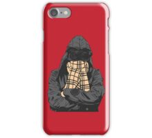 casuals iPhone Case/Skin