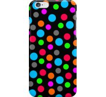 Polka dots Iphone and Ipod Cases iPhone Case/Skin