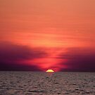 Akyaka - An Astronomical Sunset by taiche