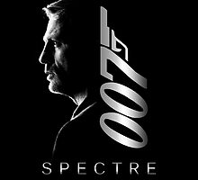 SPECTRE by freelancer2015
