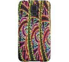 JUNGLE JAM Samsung Galaxy Case/Skin