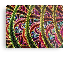 JUNGLE JAM Metal Print