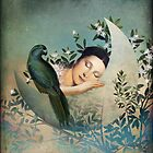 They Keep Their Secrets  by ChristianSchloe