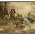 Avalon version 2 by Jena DellaGrottaglia