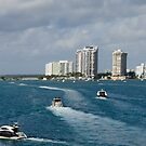 Miami: The Chase by Kasia-D